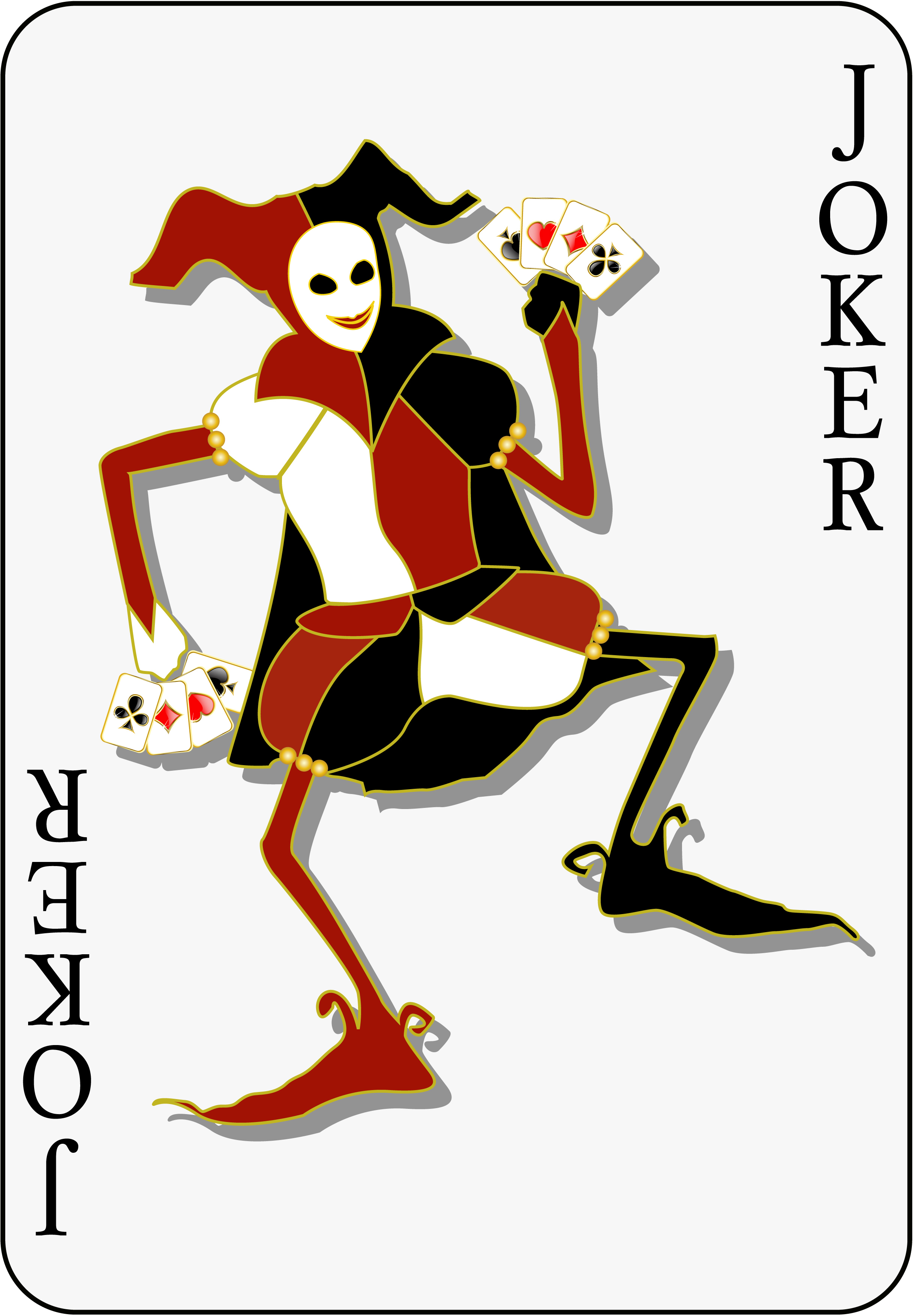 Joker clip art clip art library download Joker Card | Free Download Clip Art | Free Clip Art | on Clipart ... clip art library download