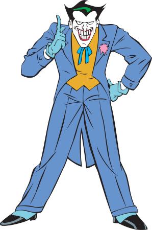 Joker clipart batman picture freeuse Dark joker clipart - ClipartFox picture freeuse