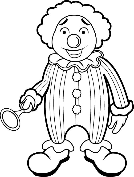 Joker clipart black and white banner transparent stock Clown Black And White Balloons Clipart - Clipart Kid banner transparent stock