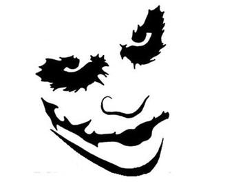 Joker clipart dark knight clipart freeuse download Joker clipart dark knight - ClipartFest clipart freeuse download