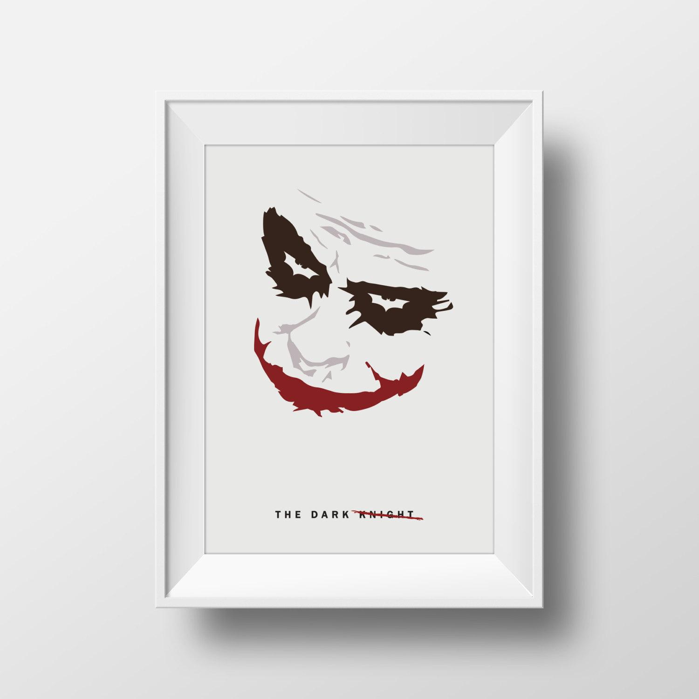 Joker clipart dark knight jpg library library Batman joker clipart dark knight - ClipartFox jpg library library