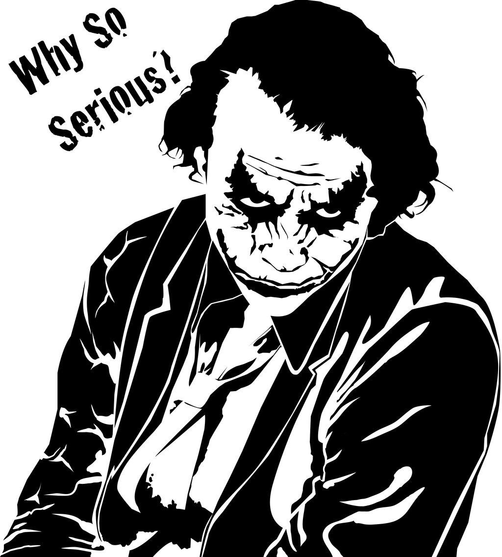 Joker clipart dark knight jpg download Heath ledger joker clipart - ClipartFest jpg download