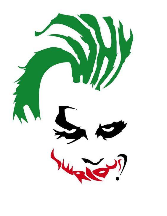 Joker clipart dark knight picture free stock Joker clipart dark knight - ClipartFest picture free stock