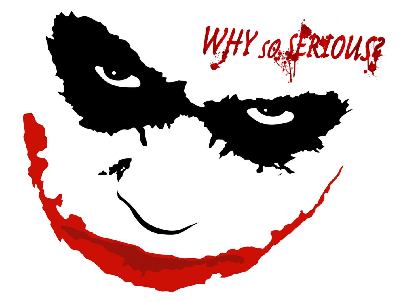 Joker clipart dark knight png black and white Dark Knight Clipart - Clipart Kid png black and white