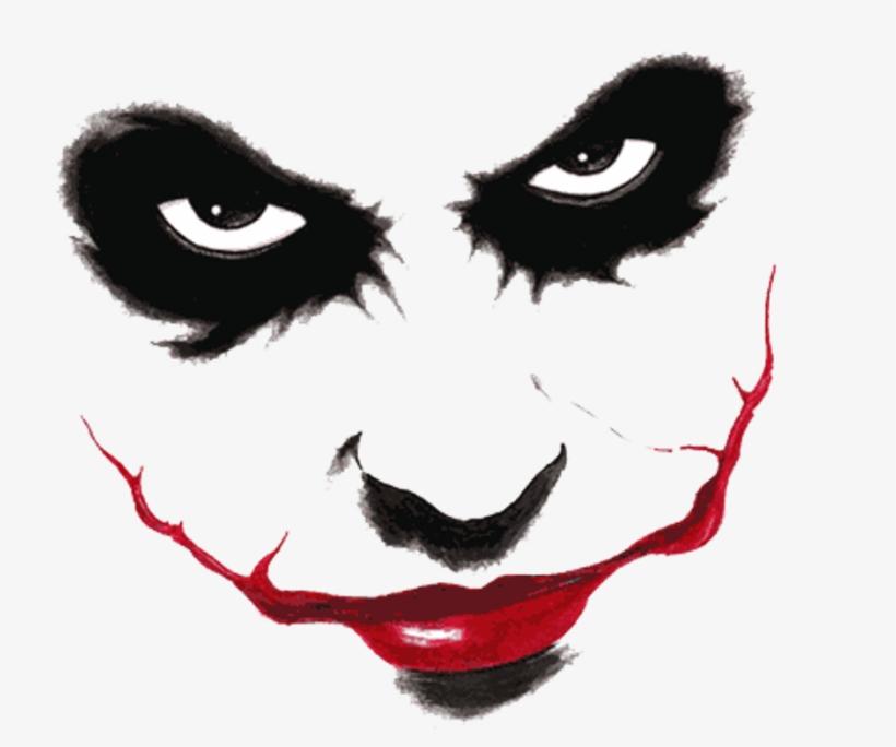 Joker face mask clipart vector library download Graphic Freeuse Download Joker Face Clipart - Joker Png PNG Image ... vector library download
