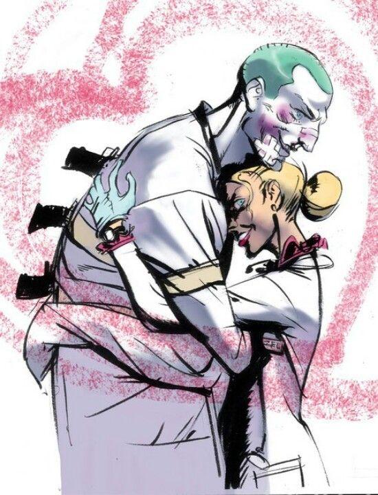 Joker harley quinn mad love clipart graphic transparent Mad Love - Mistah J | Pinterest - Liefde en Harley quinn graphic transparent