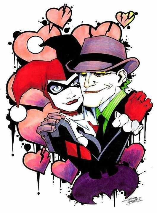 Joker harley quinn mad love clipart svg download 17 Best images about Harley Quinn on Pinterest | Mad love, Jokers ... svg download