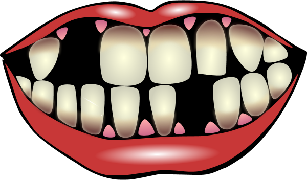 Joker mouth clipart clipart freeuse Mouth clipart png - ClipartFest clipart freeuse