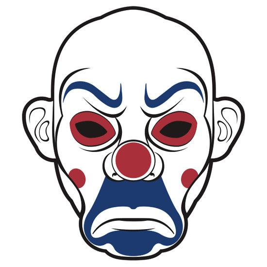 Joker mouth clipart image transparent download Joker clipart dark knight - ClipartFest image transparent download