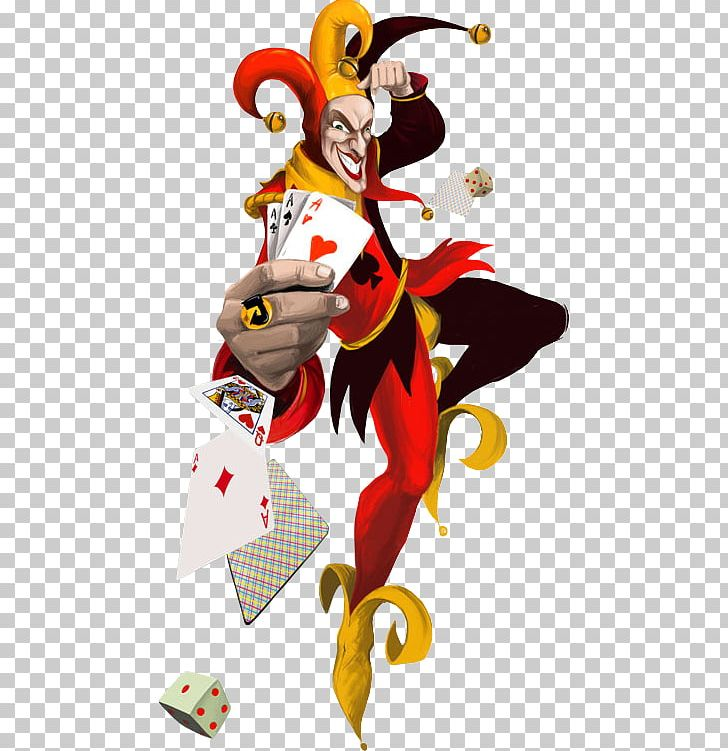 Joker playing card clipart free banner freeuse download Joker Playing Card Video Poker Wild Card PNG, Clipart, Ace, Art ... banner freeuse download