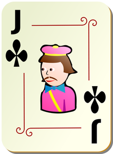 Joker playing card clipart free jpg transparent library 1673 playing cards clipart free download | Public domain vectors jpg transparent library