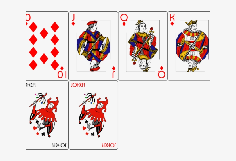 Joker playing card clipart free jpg royalty free library Joker Clipart Joker Playing Card - Playing Cards Free Clip Art PNG ... jpg royalty free library