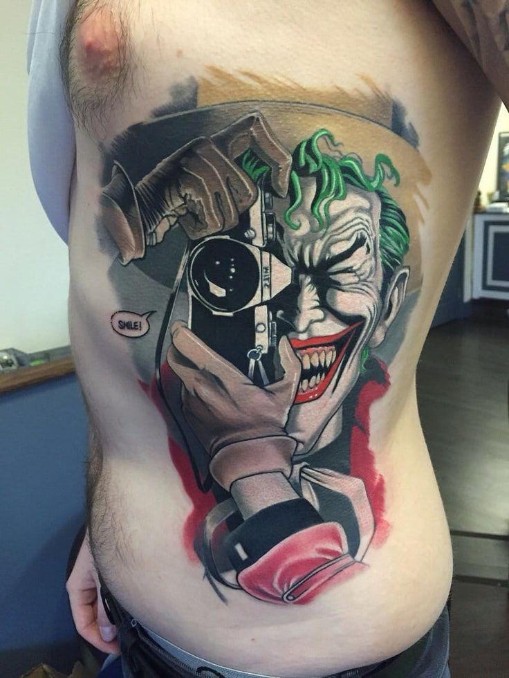 Joker tattoo graphic freeuse library 17 Best ideas about Joker Tattoos on Pinterest | Joker tatto ... graphic freeuse library