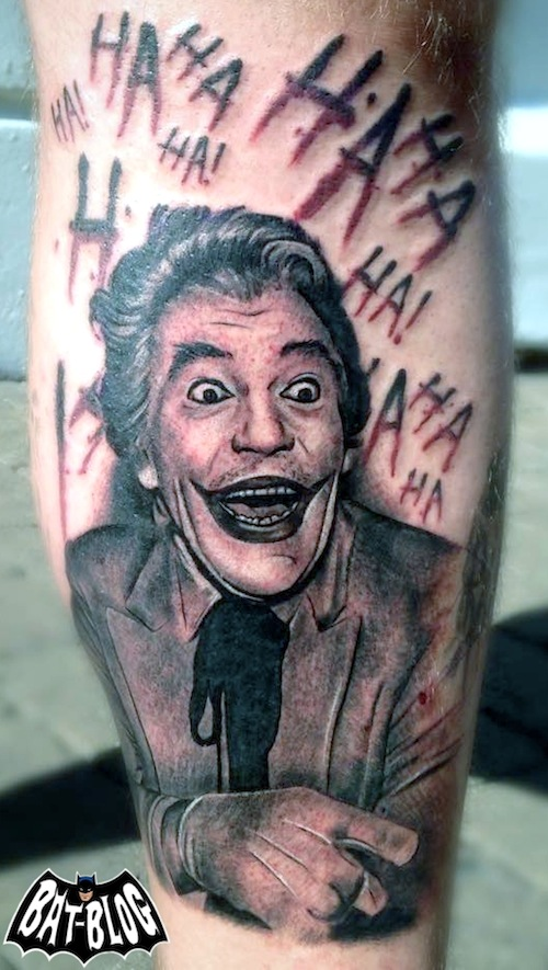 Joker tattoo png free library 15 BEST JOKER TATTOOS | Tattoo.com png free library
