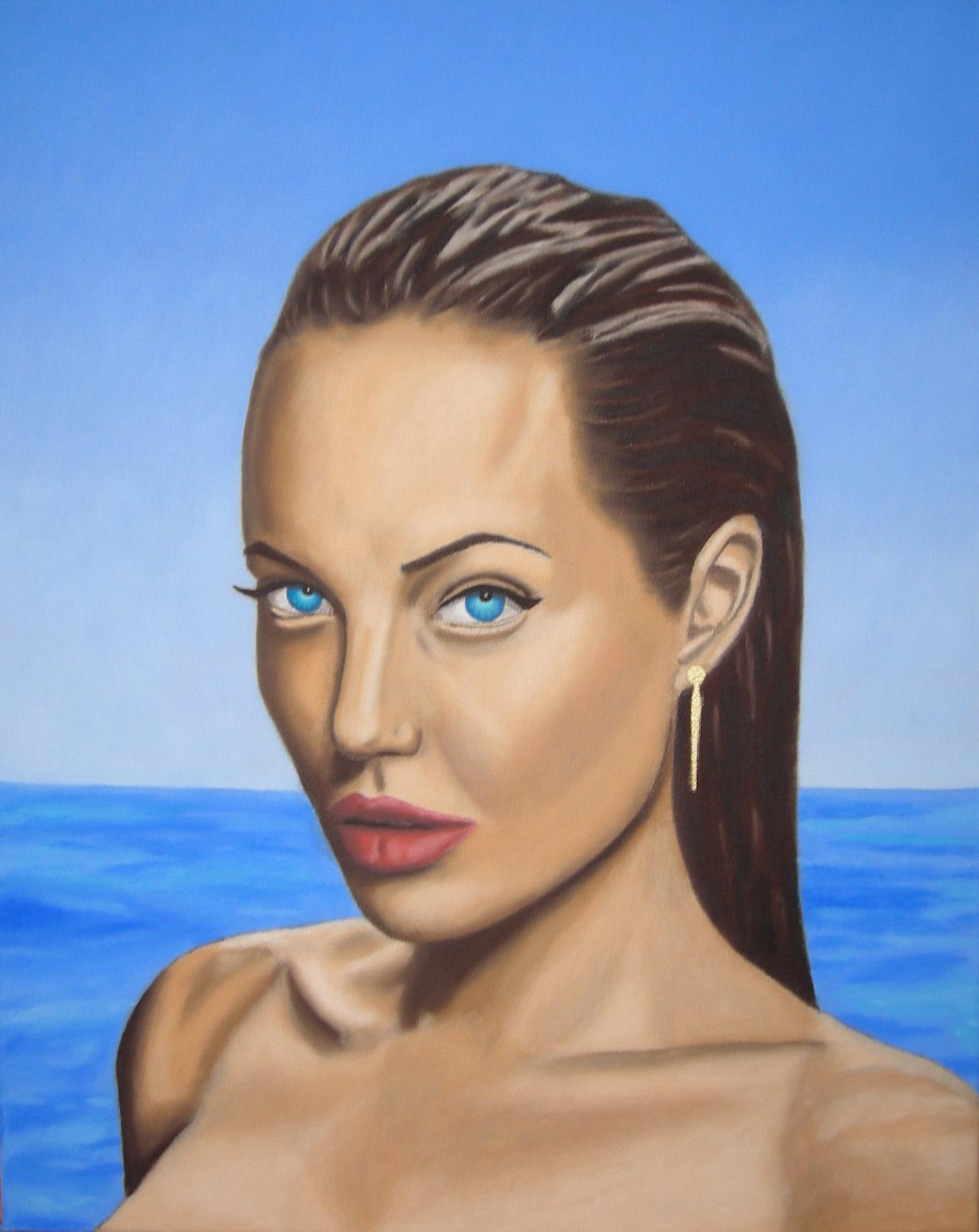 Jolie clipart image download Angelina jolie y clipart - Clip Art Library image download