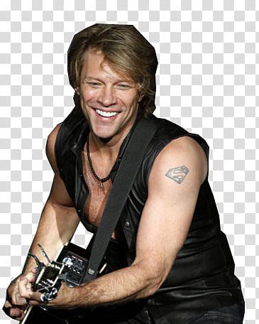 Jon bon jovi clipart image royalty free Jon Bon Jovi transparent background PNG clipart | HiClipart image royalty free