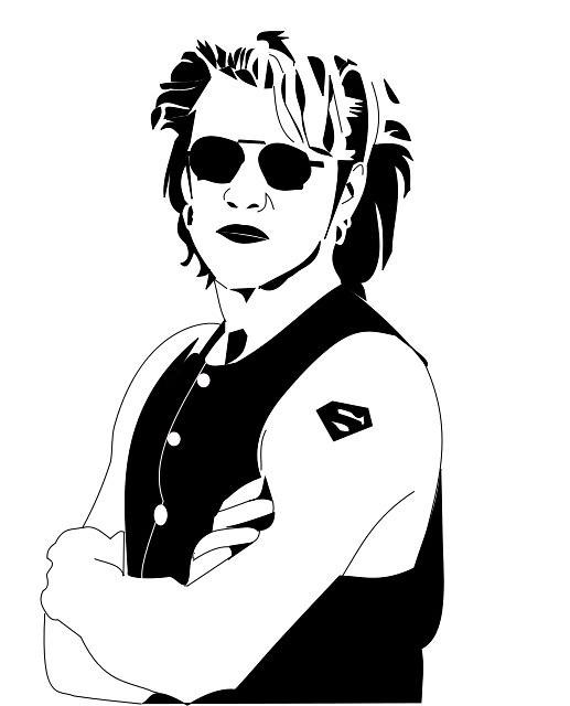 Jon bon jovi clipart png transparent Bon Jovi | Star.Light | Flickr png transparent