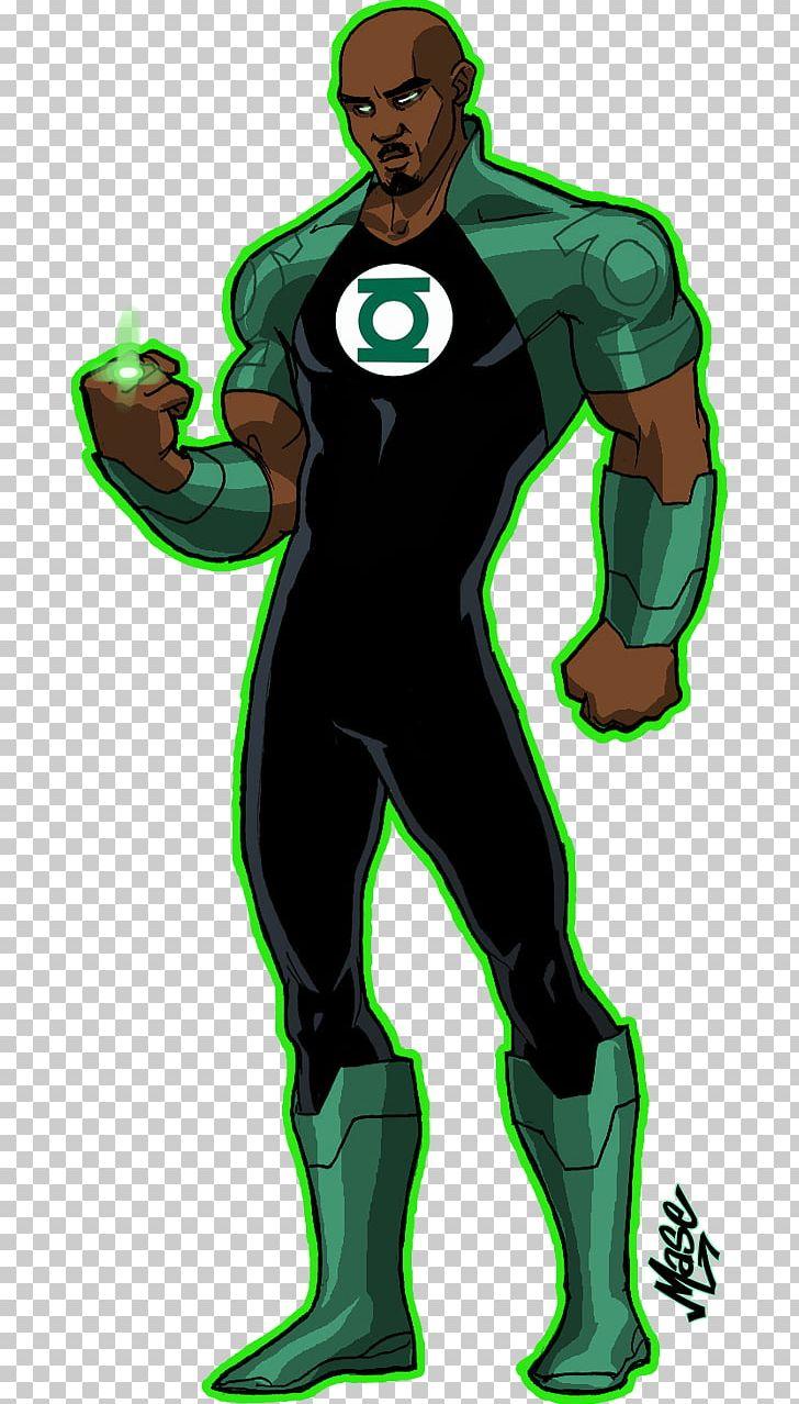 Jon stewart clipart image download John Stewart Green Lantern Corps Hal Jordan Young Justice PNG ... image download