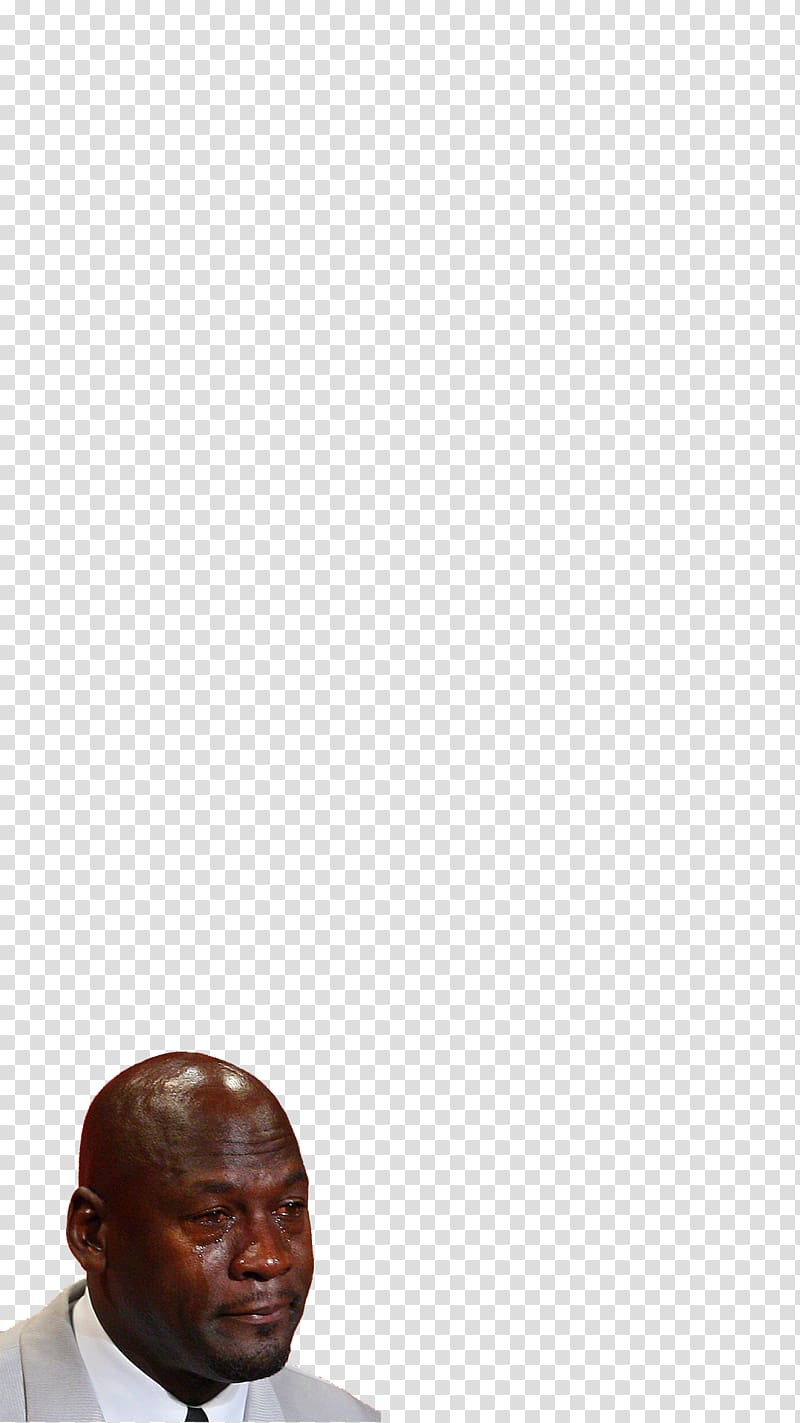 Jordan crying meme clipart royalty free library Michael Jordan Crying Jordan Internet meme, jordan transparent ... royalty free library