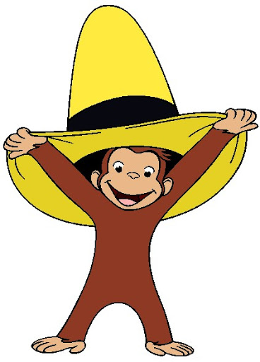 Jorge clipart graphic library library Curious George Clipart | Free download best Curious George Clipart ... graphic library library