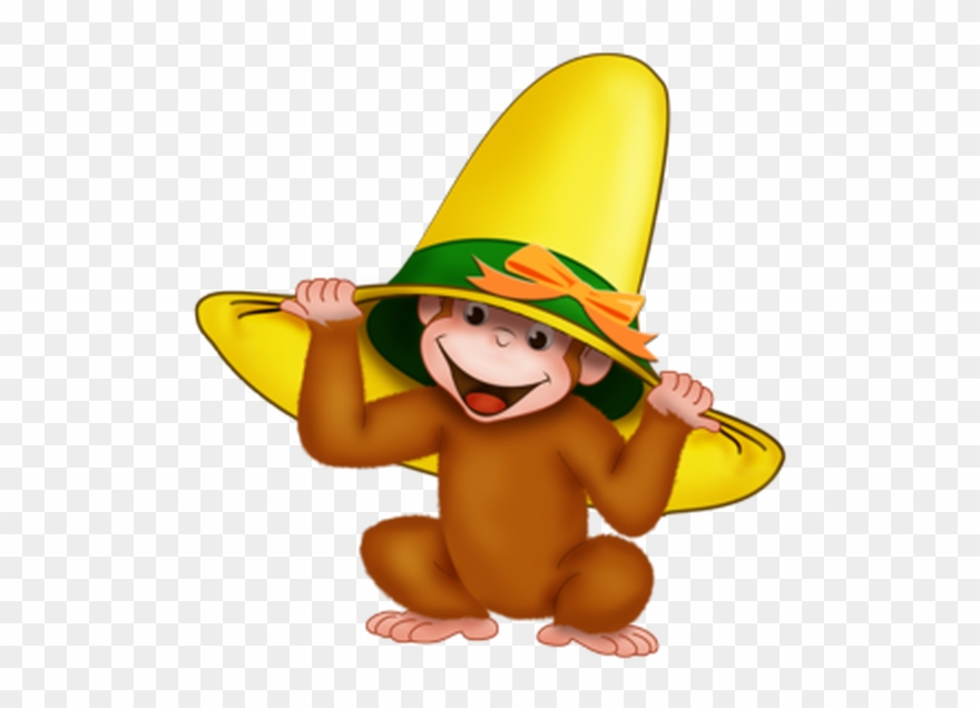 Jorge clipart vector free library curious George #freetoedit - Jorge El Curioso Historia Clipart ... vector free library