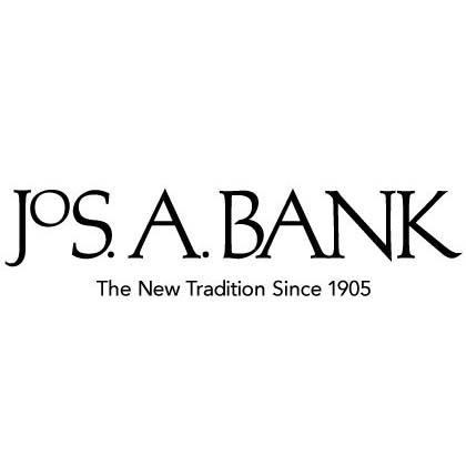 Joseph a bank image stock Jos. A. Banks - Turkey Creek image stock