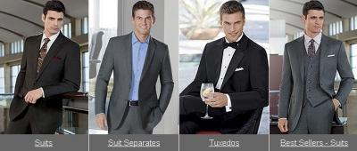 Joseph a bank clipart stock Jos. A. Bank Vs Men's Wearhouse Vs Perry Ellis: Men's Apparel ... clipart stock