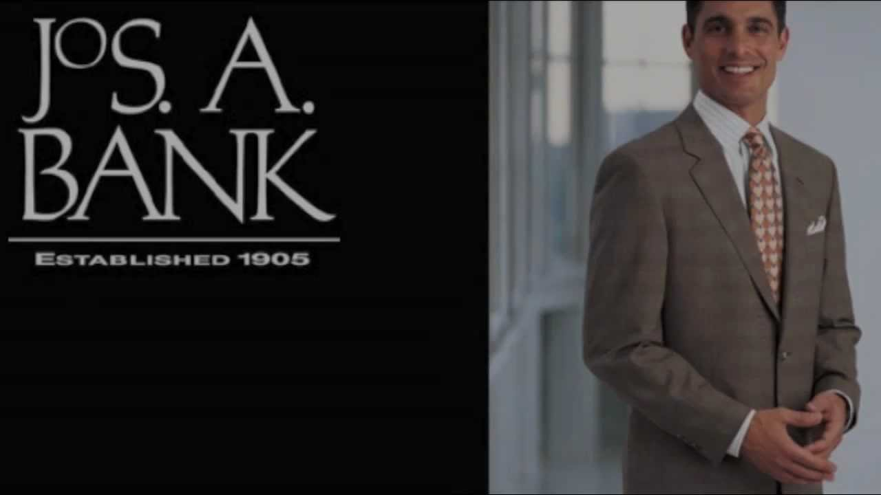 Joseph a bank image free download Jos. A. Bank Holiday Sale - 12 Suits FREE - YouTube image free download