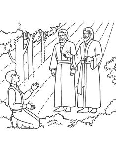 Joseph smith first vision clipart clip art freeuse 12 Best FHE First Vision images in 2013 | Family home evening ... clip art freeuse