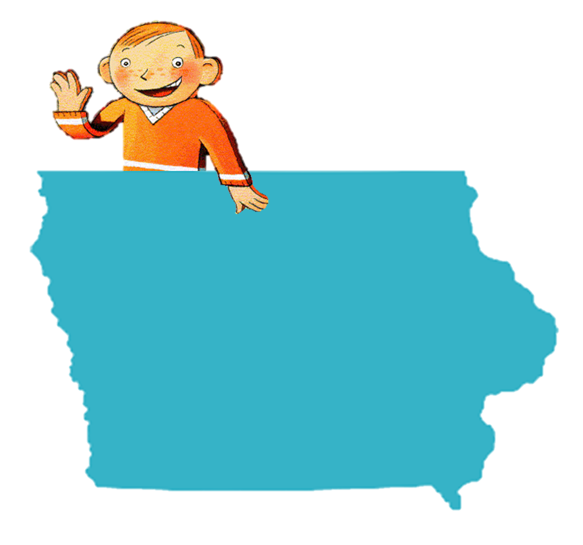Joshua and the sun standing still clipart picture transparent stock Welcome! | Flat Stanley's Iowa Travels picture transparent stock