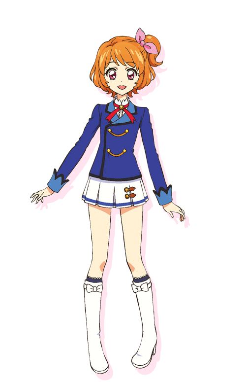 Joshua and the sun standing still clipart png library stock Akari Ōzora | Aikatsu Wiki | FANDOM powered by Wikia png library stock