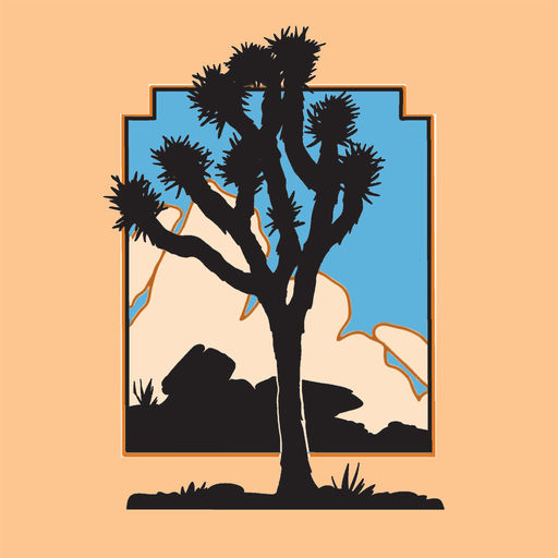 Joshua tree national park clipart clip free download Joshua Tree National Park Essentials by Nomad Mobile Guides, Inc. clip free download