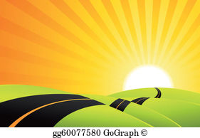Journey images clipart vector stock Journey Clip Art - Royalty Free - GoGraph vector stock