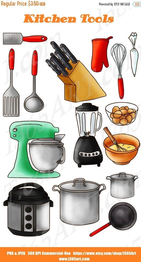 Jpeg clip art png transparent download Kitchen Clipart, Kitchen Clip art, Baking clipart, Baking Clip art ... png transparent download