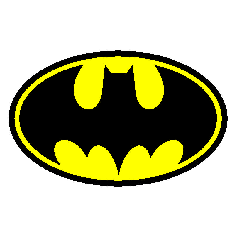 Jpeg clip art images transparent download Batman Logo Jpeg | Free Download Clip Art | Free Clip Art | on ... transparent download