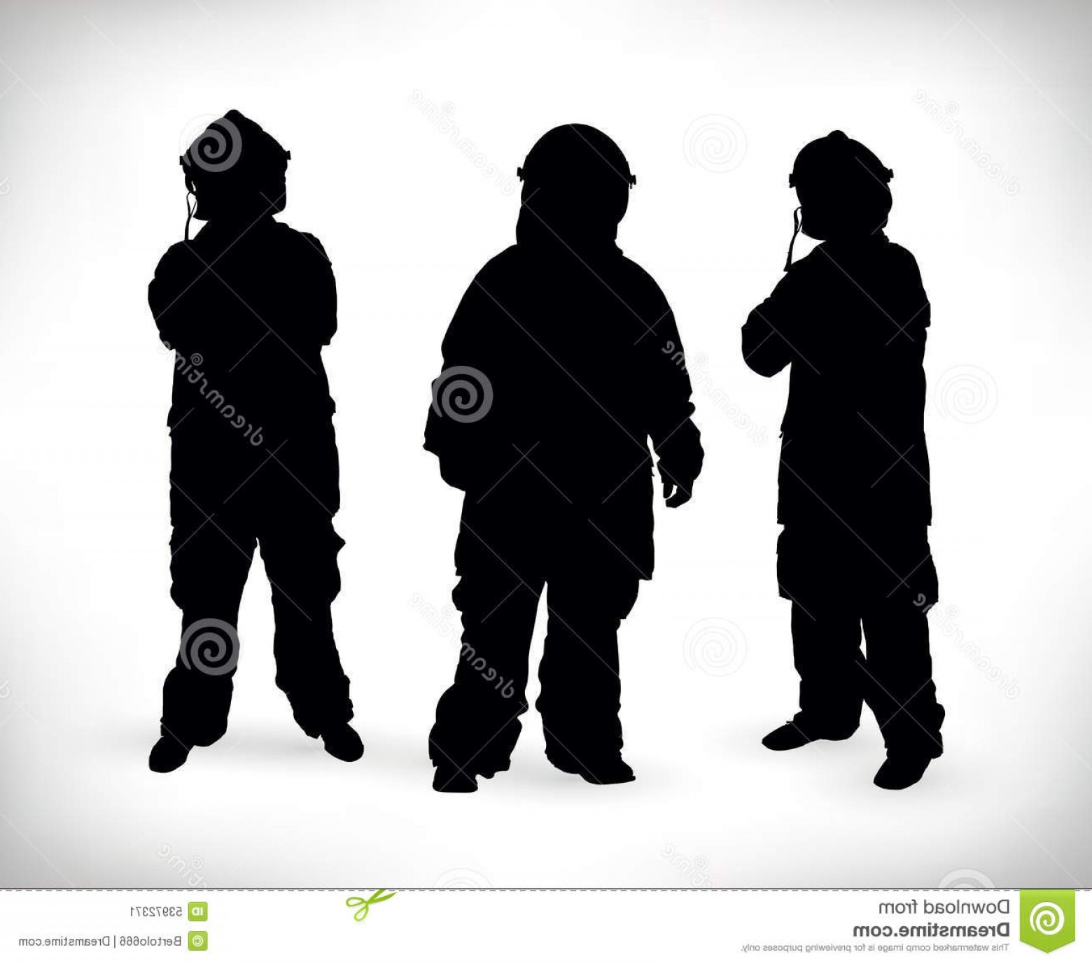 Jpeg clipart silhouette of emergency service patients image library stock Stock Illustration Fireman Silhouette Vector Illustration Isolated ... image library stock