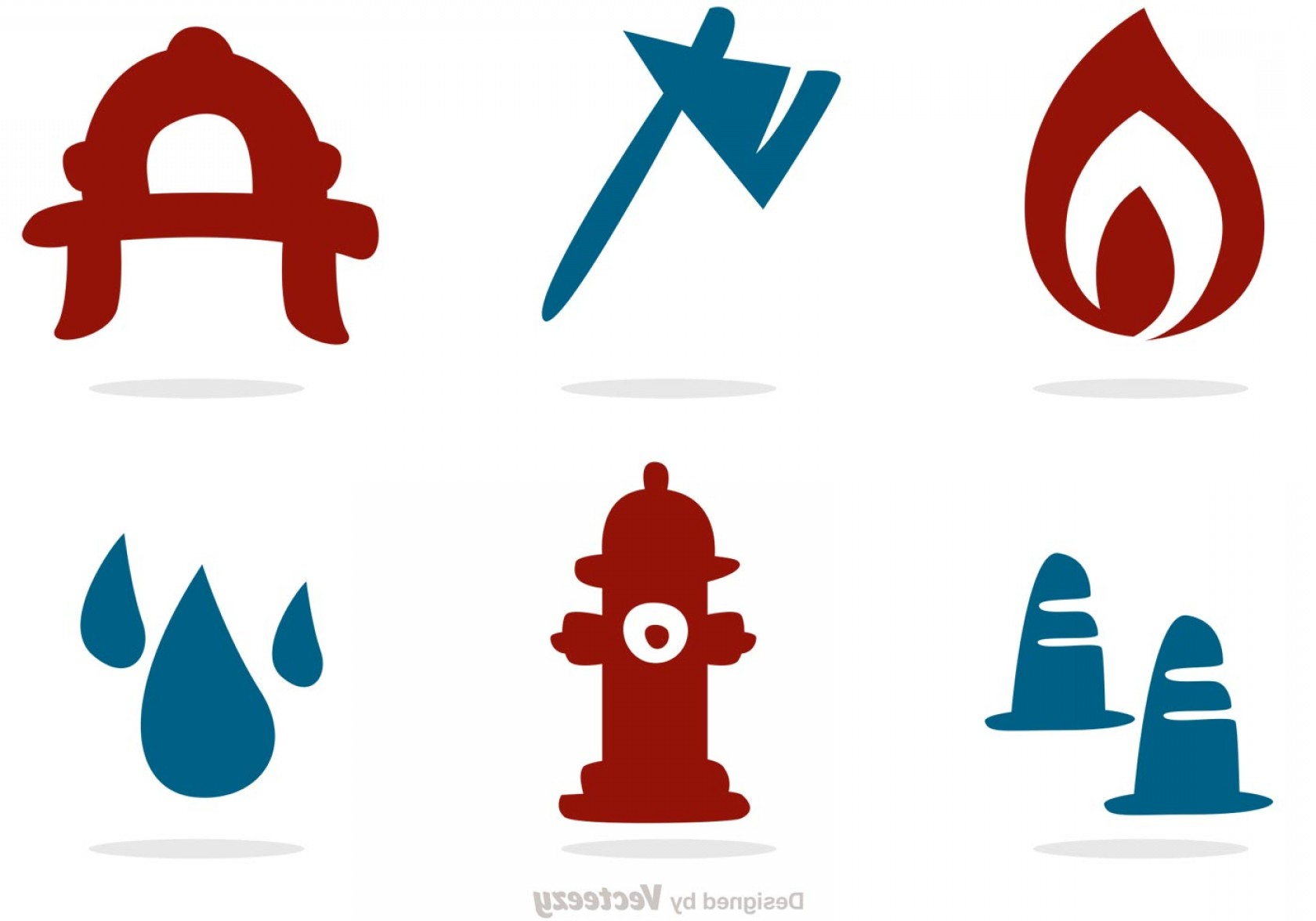 Jpeg clipart silhouette of emergency service patients png royalty free library Silhouette Icons Fireman Vector Pack | SOIDERGI png royalty free library
