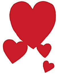 Jpeg heart clipart vector royalty free Heart clipart jpg - ClipartFest vector royalty free
