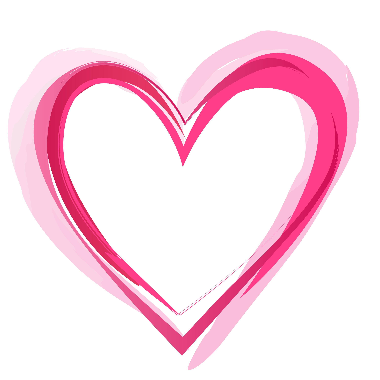 Jpeg heart clipart picture transparent Free Clip art of Heart Clipart Transparent Background #853 Best ... picture transparent
