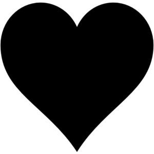 Jpeg heart clipart svg royalty free stock Heart Clipart Jpeg - ClipArt Best svg royalty free stock