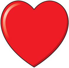Jpeg heart clipart clipart free Heart clipart jpg - ClipartFest clipart free