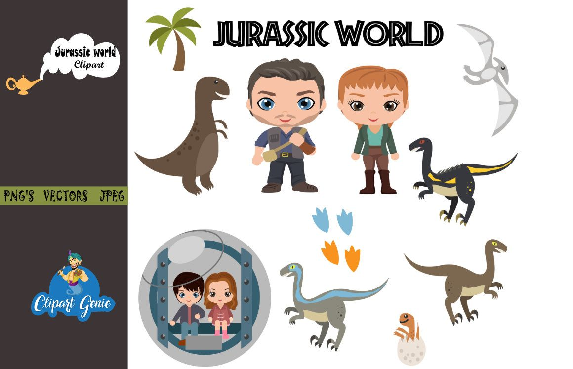 Jpeg or clipart for web free download Jurassic clipart, Dinosaur clipart, Dinosaur clip art, T-Rex clipart ... free download