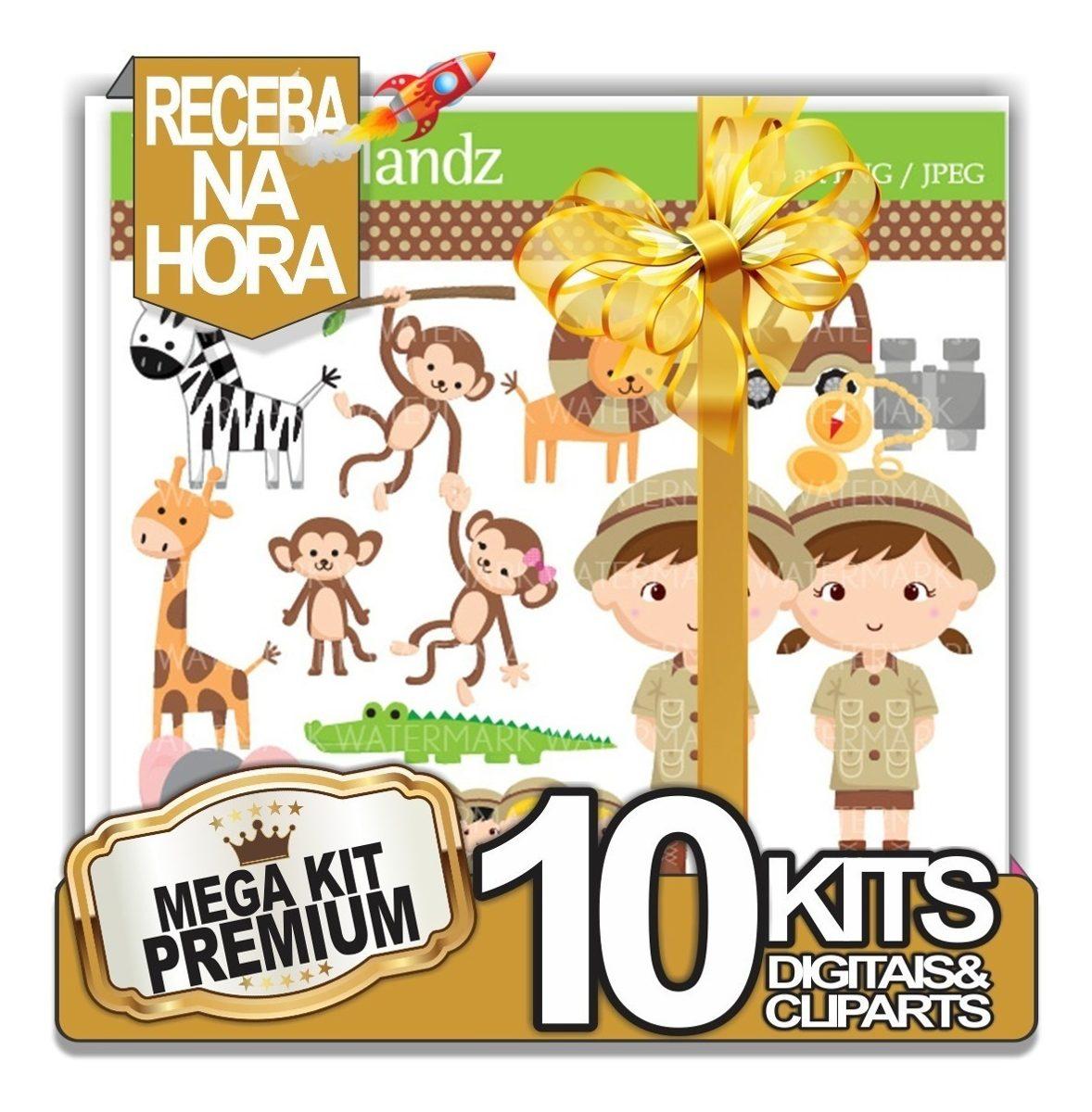 Jpeg ou clipart qual melhor picture royalty free download Safari Animais Imagens Jpg E Png Para Arte Personalizada picture royalty free download