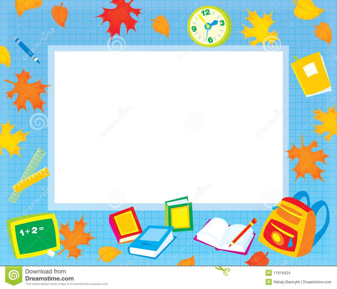 Jpeg school boarder clipart jpg freeuse download Jpeg school border clipart - ClipartFest jpg freeuse download