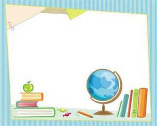 Jpeg school border clipart jpg free download School border clipart free - ClipartFest jpg free download
