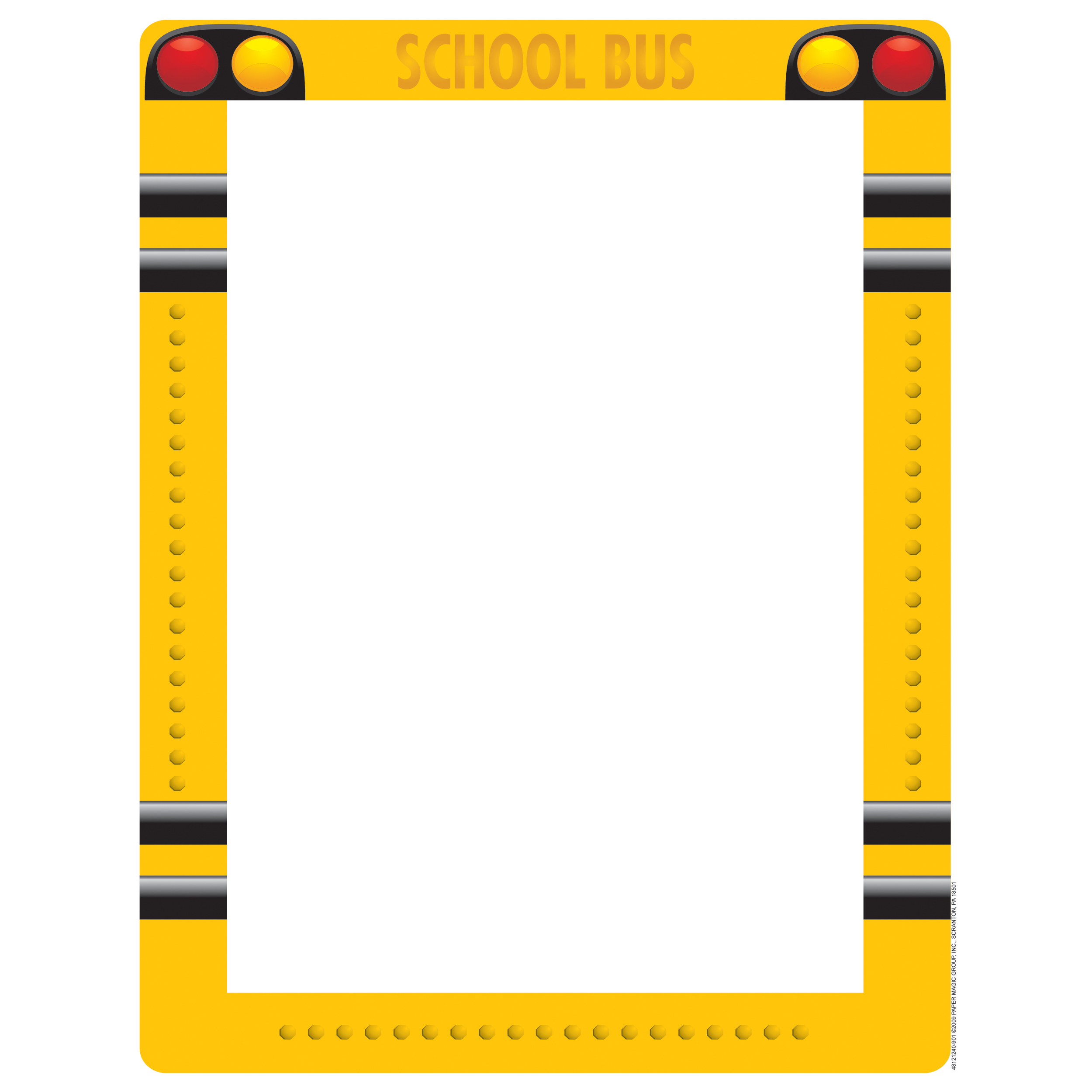 Jpeg school border clipart image library download SCHOOL BORDER | Free Download Clip Art | Free Clip Art | on ... image library download