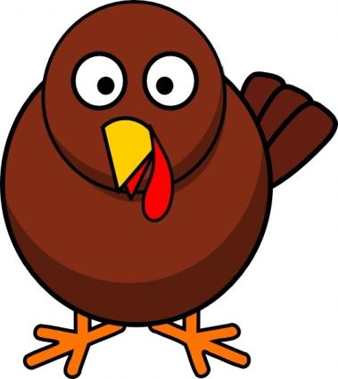 Jpeg turkey clipart svg library Cute Baby Turkey Clipart | Candy | svg library
