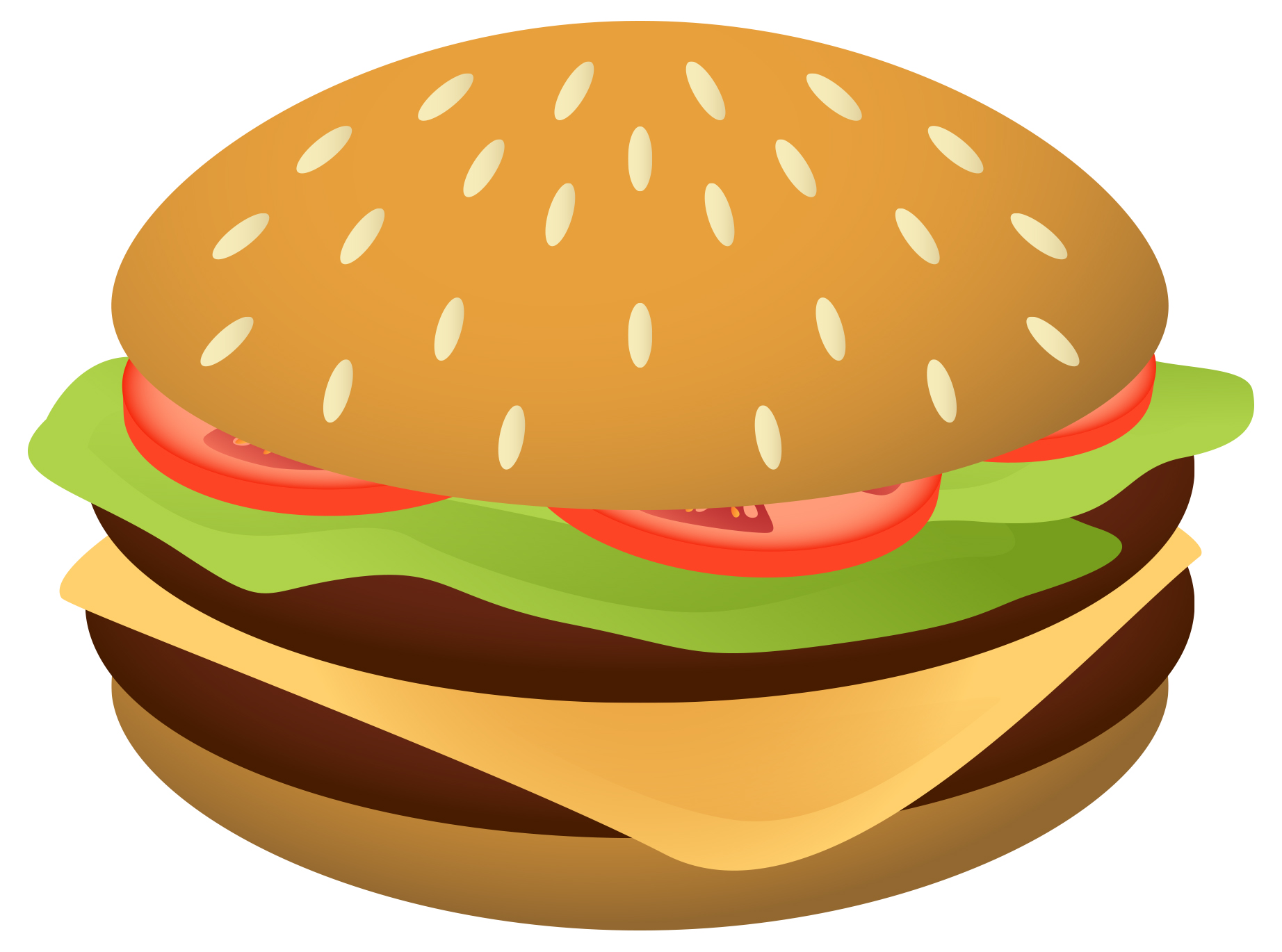 Jpg clipart free clipart library stock Burger Clipart Group with 74+ items clipart library stock