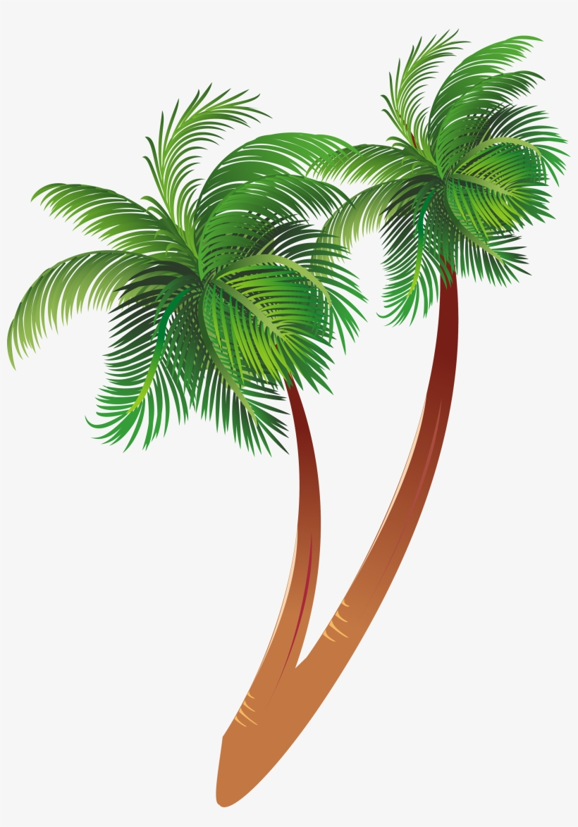 Jpg in clipart clip free stock Free Download Cartoon Palm Tree Clipart Coconut Palm - Palm Tree ... clip free stock