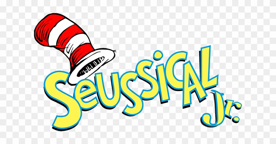 Jr clipart clipart royalty free stock Seussicaljr Ticketspice Hero - Seussical Jr Clipart - Png Download ... clipart royalty free stock